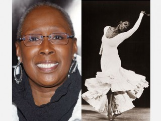 Judith Jamison picture, image, poster