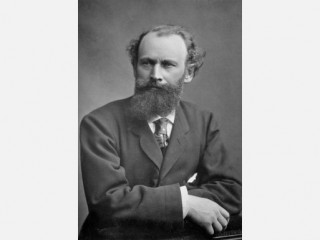 a biography and life work of edouard manet a french painter and artist Édouard manet biography black belongs to Édouard manet the french painter bridged the gap between 19th-century edouard manet paintings were accepted.