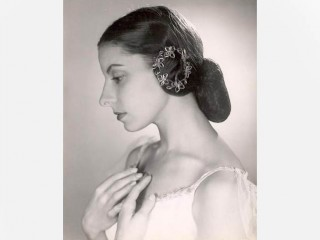 Alicia Alonso picture, image, poster