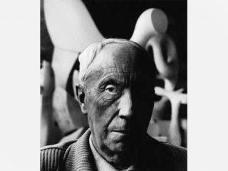 Jean Arp picture, image, poster