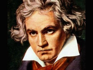 a biography and life work of ludwig van beethoven historys greatest composer Ludwig van beethoven:  widely regarded as the greatest composer who ever lived, ludwig van beethoven dominates a period of musical history as no one else before or.