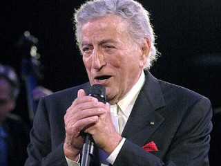 Tony Bennett picture, image, poster