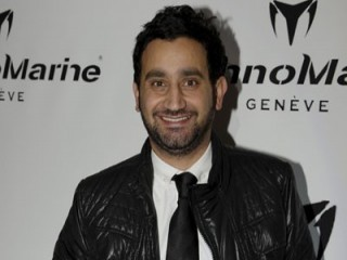 Cyril Hanouna  picture, image, poster