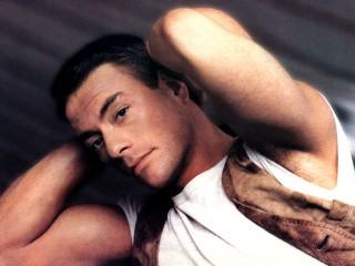 Van Damme, Jean Claude  picture, image, poster