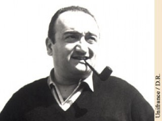 Henri Verneuil picture, image, poster