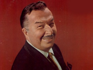Xavier Cugat picture, image, poster