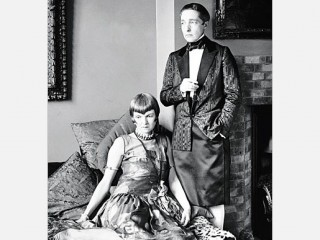 Radclyffe Hall picture, image, poster