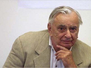 Gore Vidal picture, image, poster