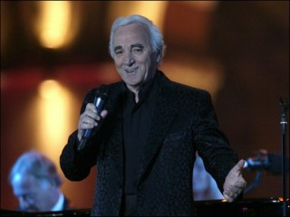 Aznavour, Charles picture, image, poster
