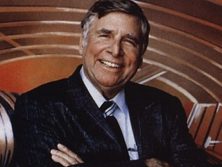 Gene Roddenberry picture, image, poster