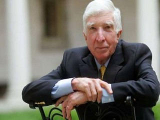 Updike, John Hoyer picture, image, poster