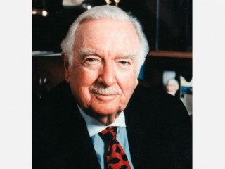 Walter Cronkite picture, image, poster