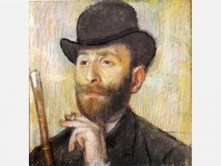 a biography of french painter edgar degas Edgar degas was active/lived in he was the only 19th century french painter to have direct family ties with which includes biography access, auction.