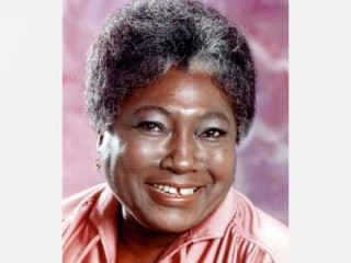 Esther rolle obituary