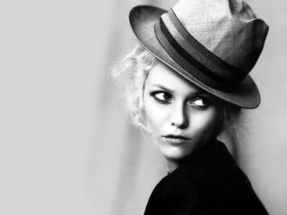 Vanessa Paradis  picture, image, poster