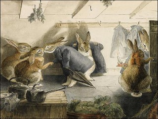 Beatrix Helen Potter picture, image, poster