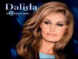 Dalida picture, image, poster