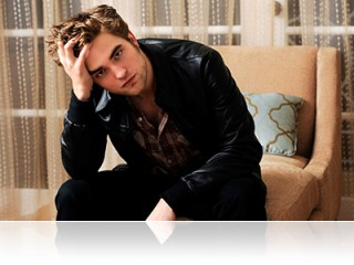 Robert Pattinson picture, image, poster