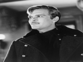 Omar Sharif picture, image, poster