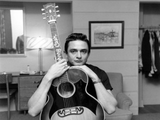 Johnny Cash picture, image, poster