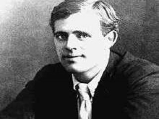 Jack London picture, image, poster