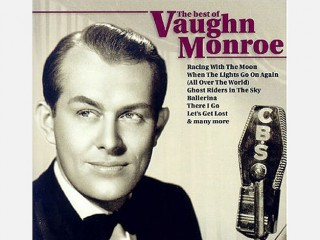 Vaughn Monroe picture, image, poster
