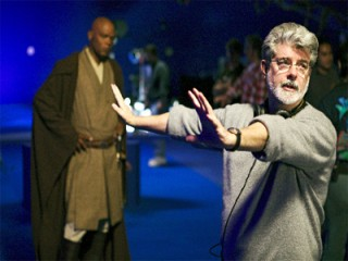 George Lucas picture, image, poster