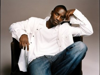 Akon picture, image, poster