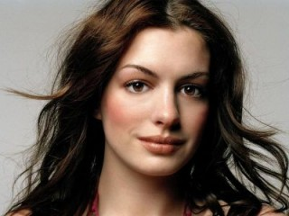 Anne Hathaway picture, image, poster