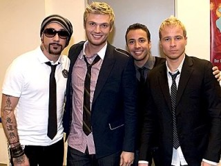 Backstreet Boys picture, image, poster