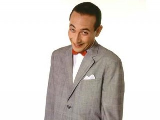Pee-Wee Herman picture, image, poster