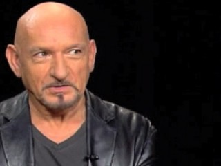 Ben Kingsley picture, image, poster