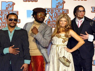 Black Eyed Peas picture, image, poster