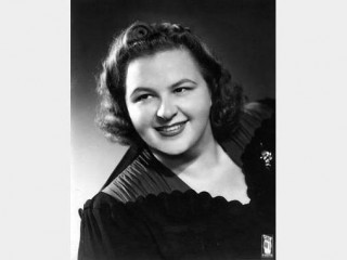 Kate Smith picture, image, poster