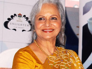 Waheeda Rehman picture, image, poster