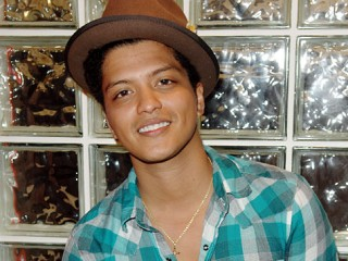 Bruno Mars picture, image, poster
