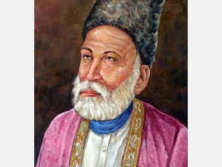 Mirza Ghalib picture, image, poster
