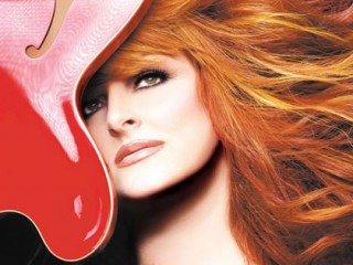 Wynonna Judd picture, image, poster
