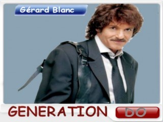 Gérard Blanc picture, image, poster