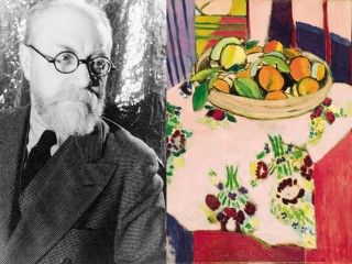 Henri Matisse  picture, image, poster