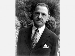 William Maugham picture, image, poster