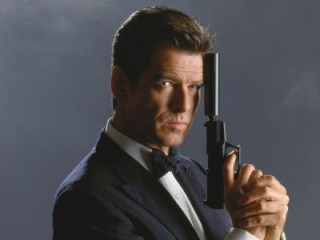 Brosnan Pierce picture, image, poster