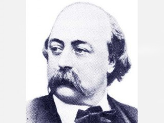 Gustave Flaubert picture, image, poster