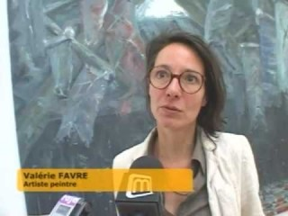 Valérie Favre picture, image, poster