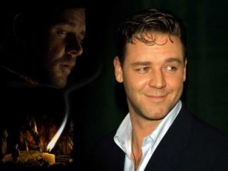 Russell Crowe picture, image, poster