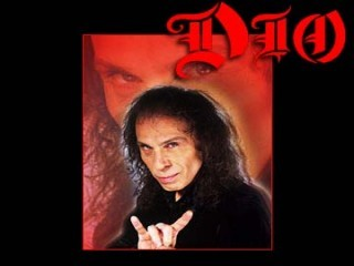 Ronnie James Dio picture, image, poster