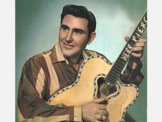 Webb Pierce picture, image, poster