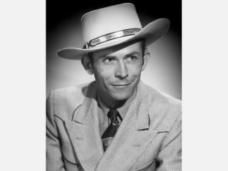 Hank Williams picture, image, poster