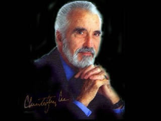 Christopher Lee biogra...