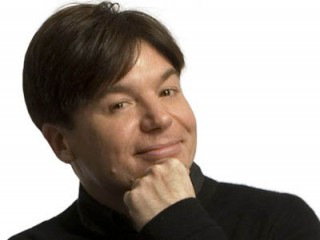Mike Myers picture, image, poster